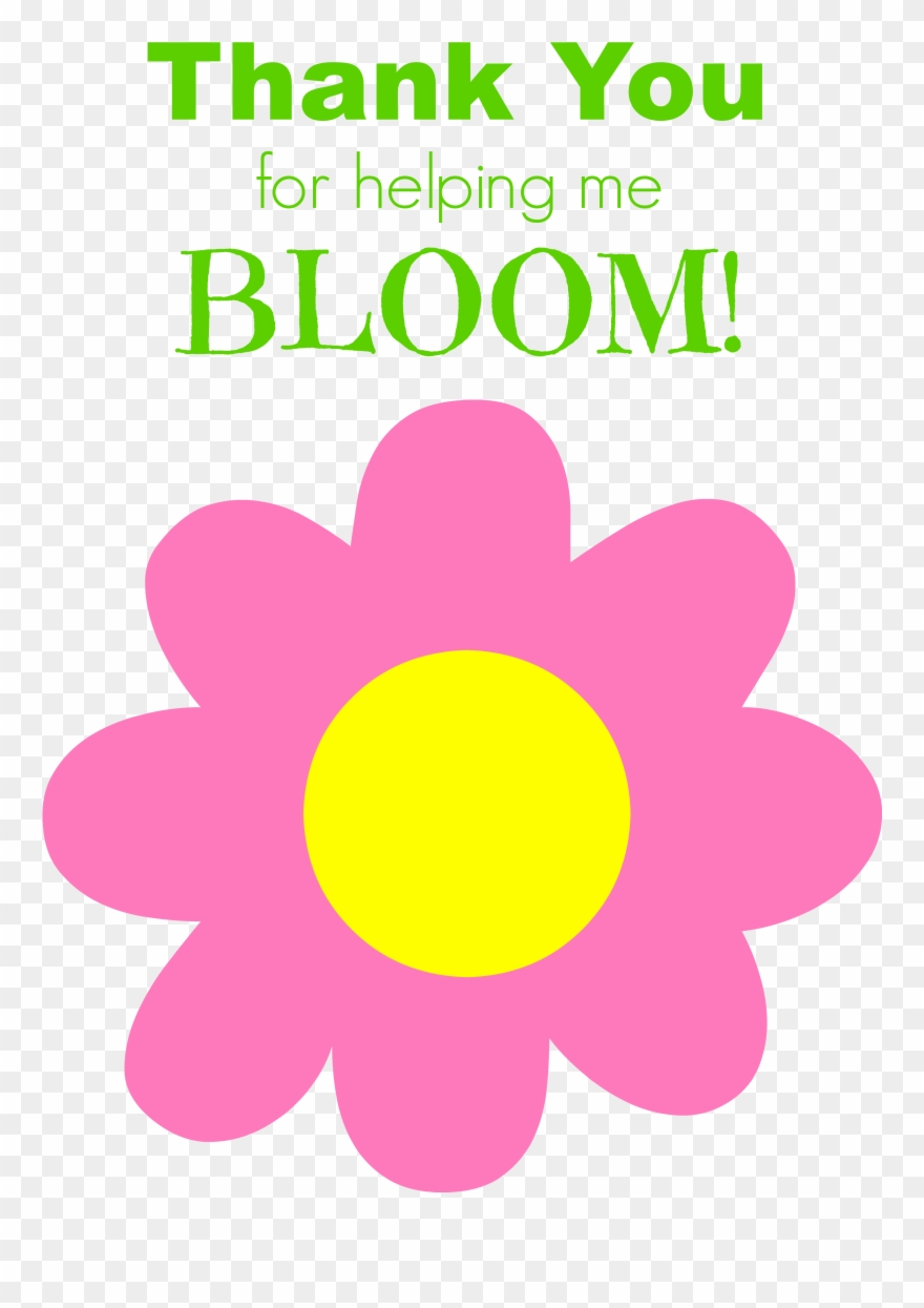 image relating to Thanks for Helping Me Bloom Printable identify Eos Lip Balm Thank Oneself Free of charge Printable - Thank Oneself For