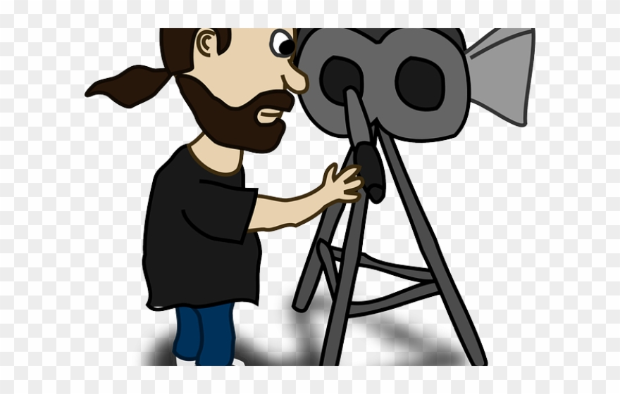 Video Camera Clipart Vide - Png Download (#3007071) - PinClipart