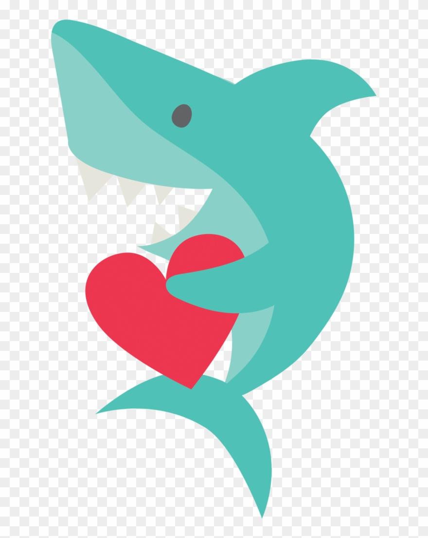 Shark jaws. Clip art png download