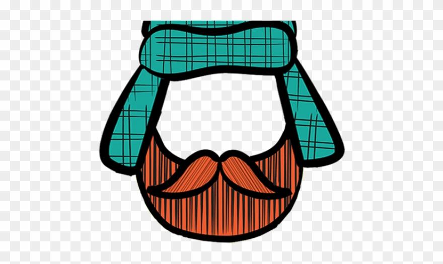 Beard lumberjack. Clipart png download pinclipart