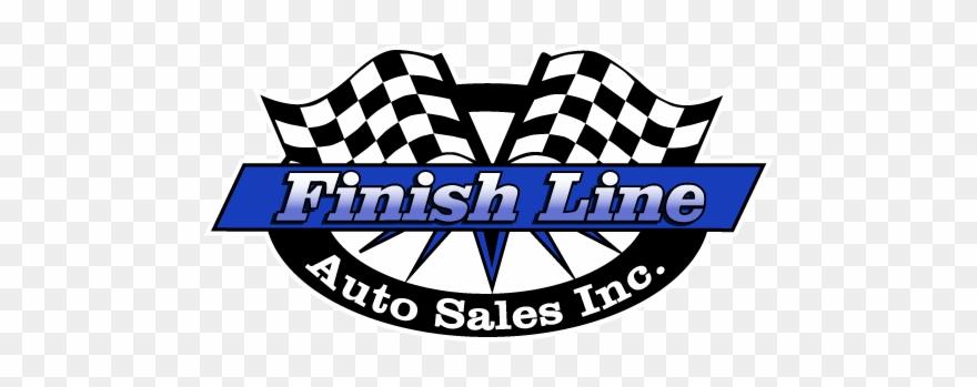 Finish Line Auto Sales >> Finish Line Auto Sales Inc Clipart 3099693 Pinclipart