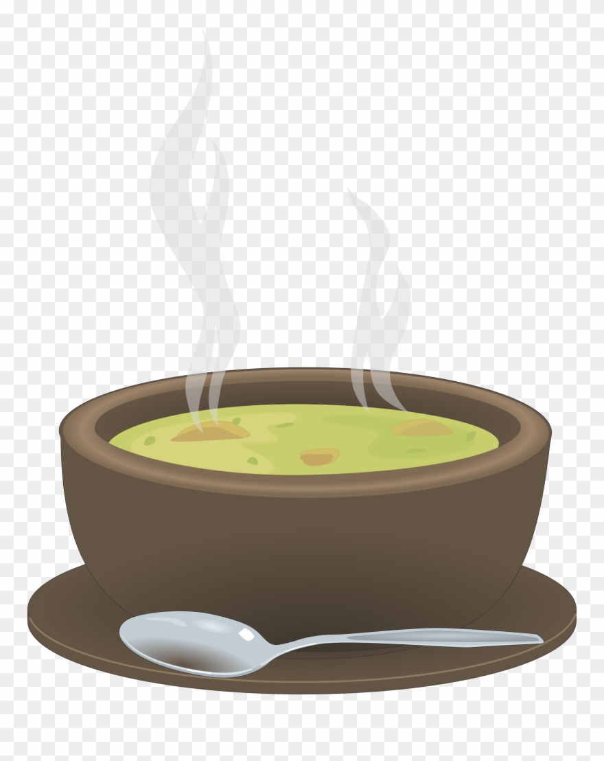 Soup Chicken Soup Clipart Png Download 315366 Pinclipart