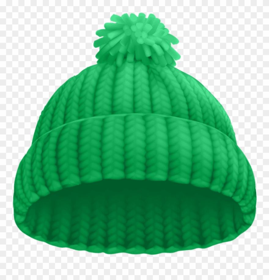 83dc2f5953da1d Download Green Winter Hat Clipart Png Photo Transparent Png ...