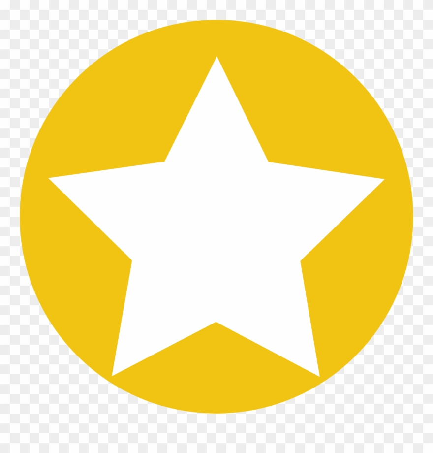 Id Star 3106994 - Real Icons-gold Clipart Pinclipart