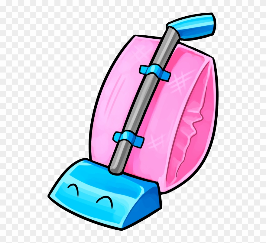 Pink Vacuum Clipart 3108936 Pinclipart