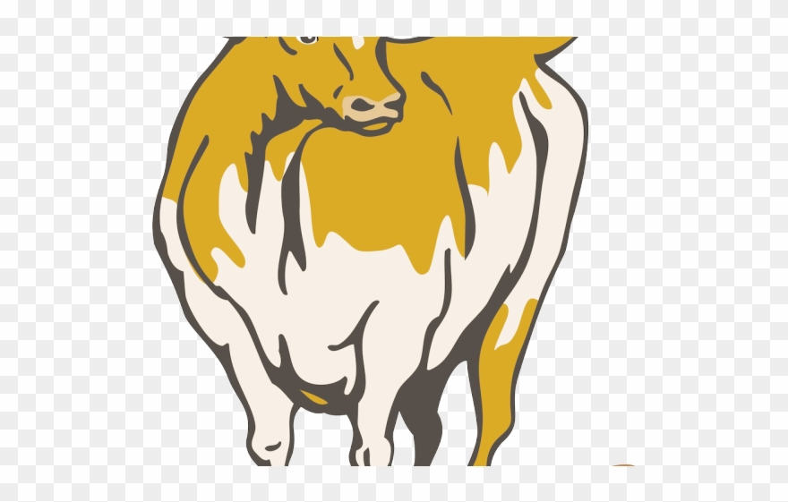 Longhorn Cattle Clipart Texas Symbol Png Download 3137019 Pinclipart