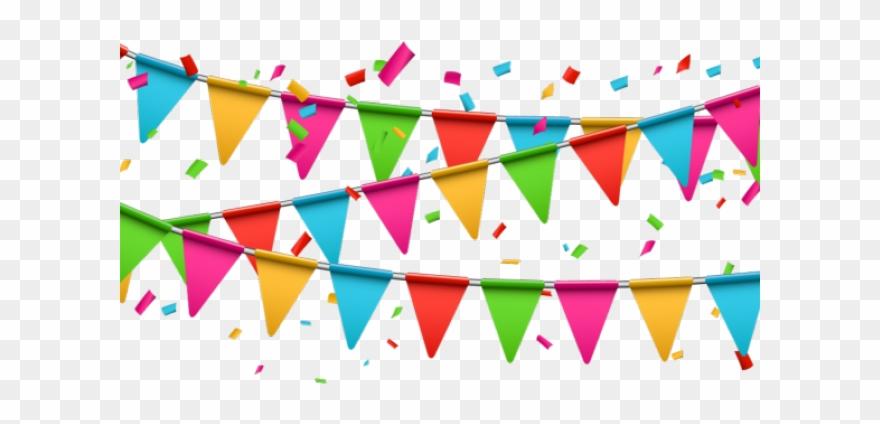 Clip arts of celebration clipart 2 - ClipartAndScrap