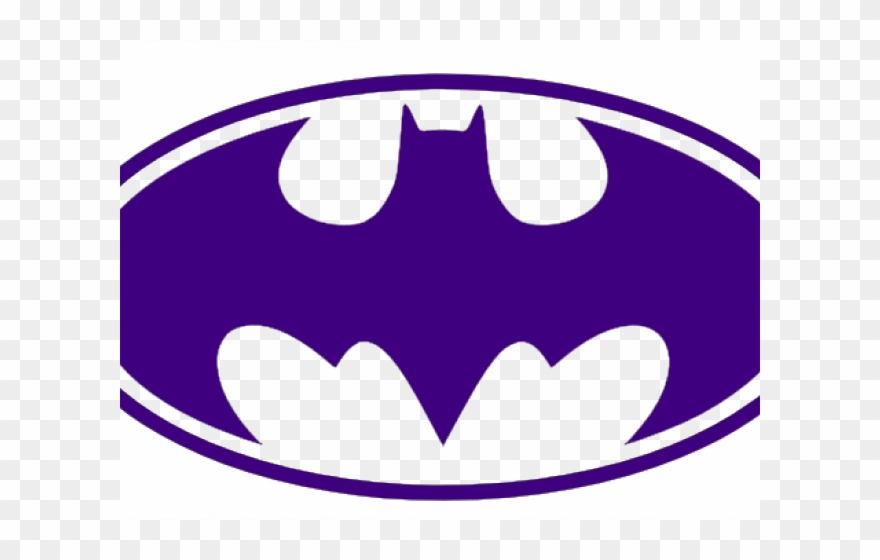 Batman symbol batgirl. Clipart sign png download