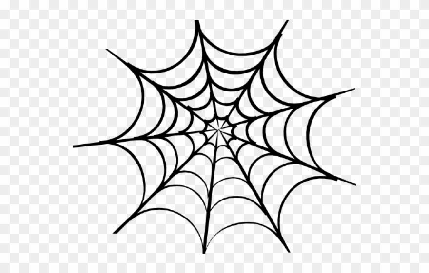 Spiderman web. Spider man clipart halloween