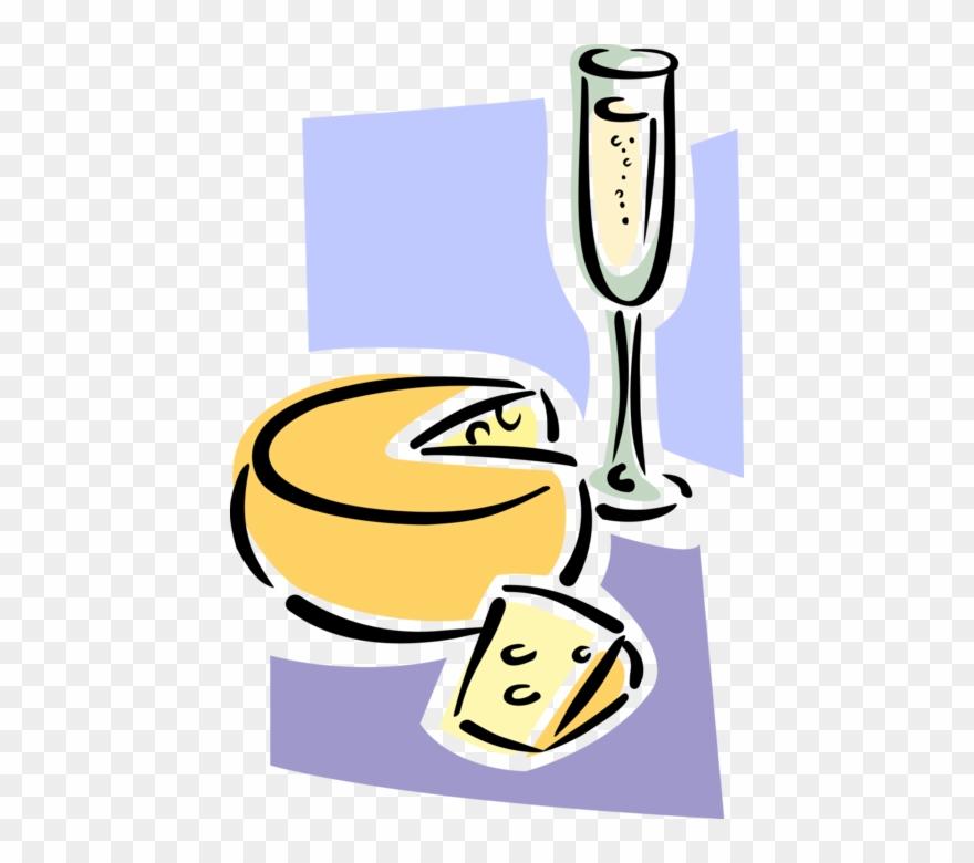 wine grape cheese Clipart   +1,566,198 clip arts
