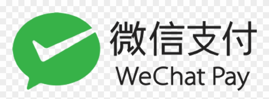 Image result for wechat pay logo
