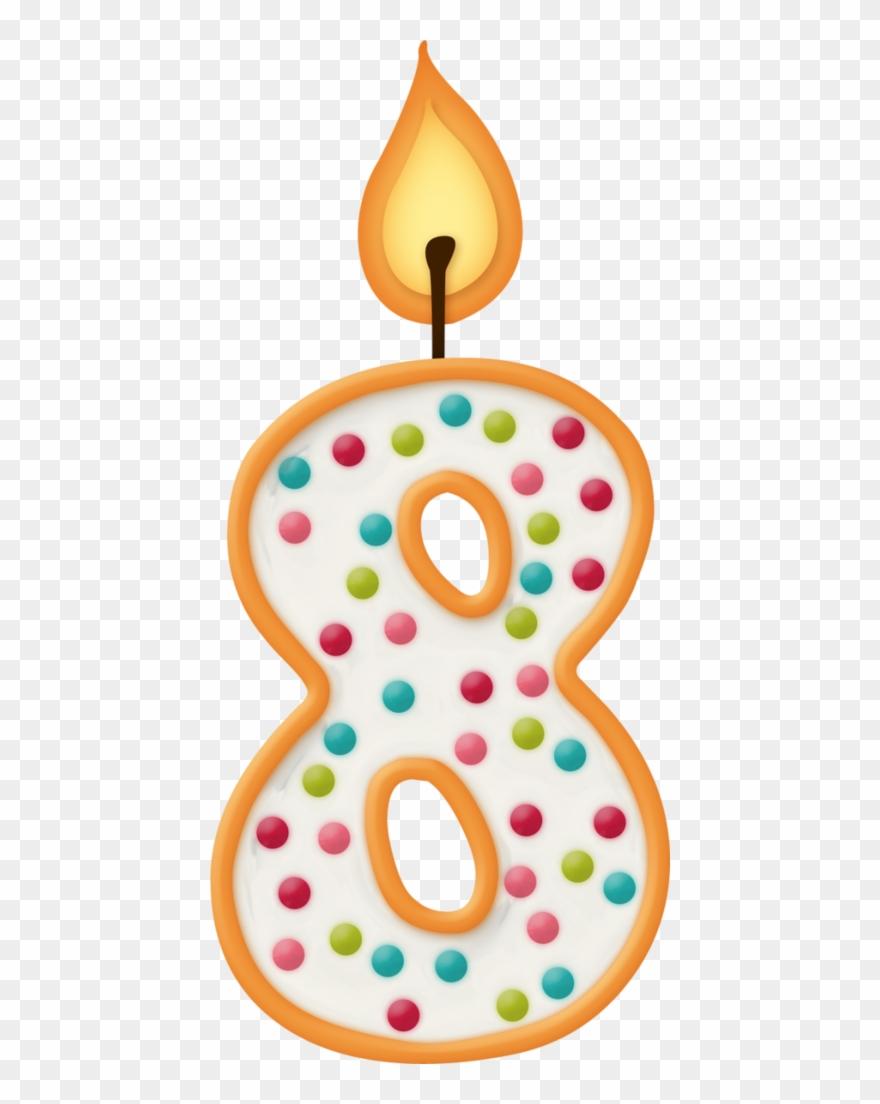 B Wish Birthdays Clip Art