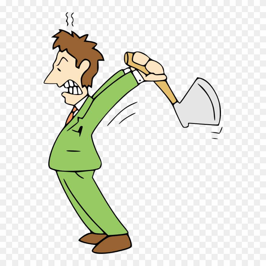 Clipart Royalty Free Stock Angry Man Png Images Free