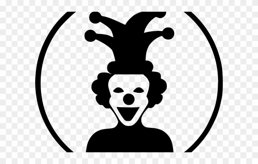 Joker Clipart Svg Joker Png Download 326662 Pinclipart