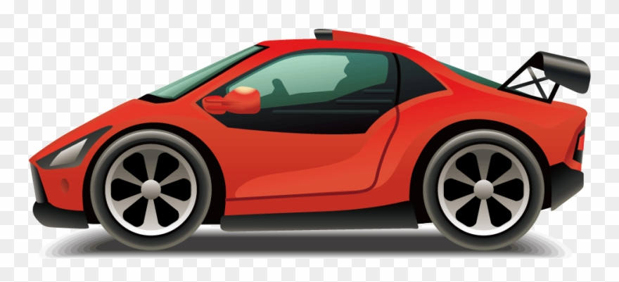 Clipart Free Download Sports Car Convertible Cartoon Carro Png Transparent Png 3202579 Pinclipart
