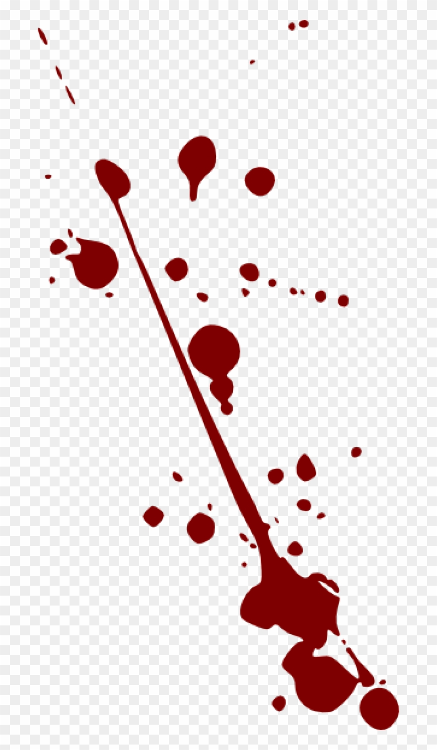 competitive price a4740 010d1 Blood Splatter Clipart Blood Splatter Clip Art At Clker - Blood Splatter  Gif Transparent - Png