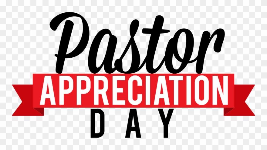 Pastors Appreciation Day Png Clipart 3220394 Pinclipart