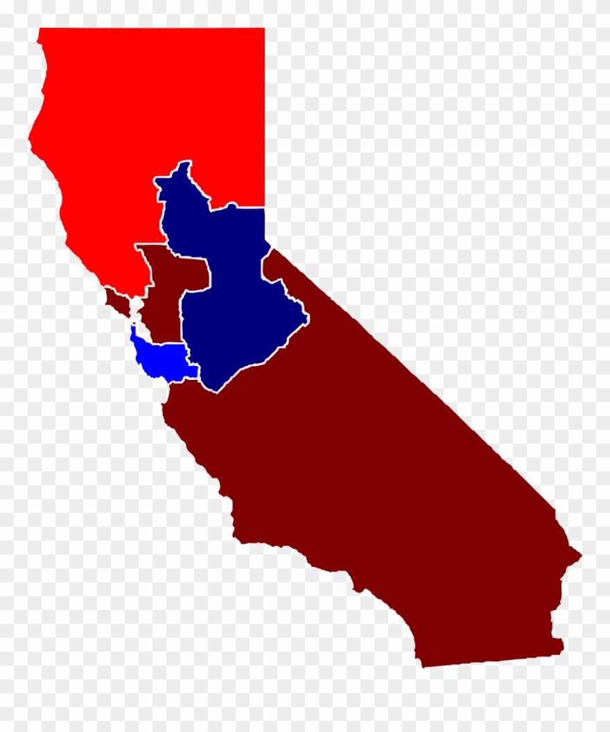California blue. United states house