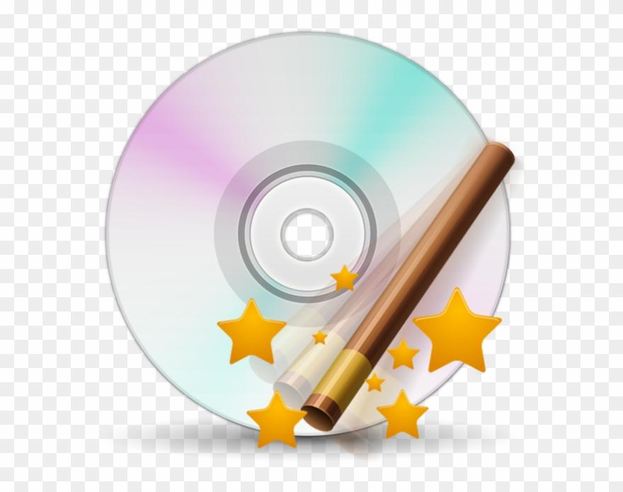 Dvd Ripper Hd On The Mac App Store - Cd Clipart (#3270083