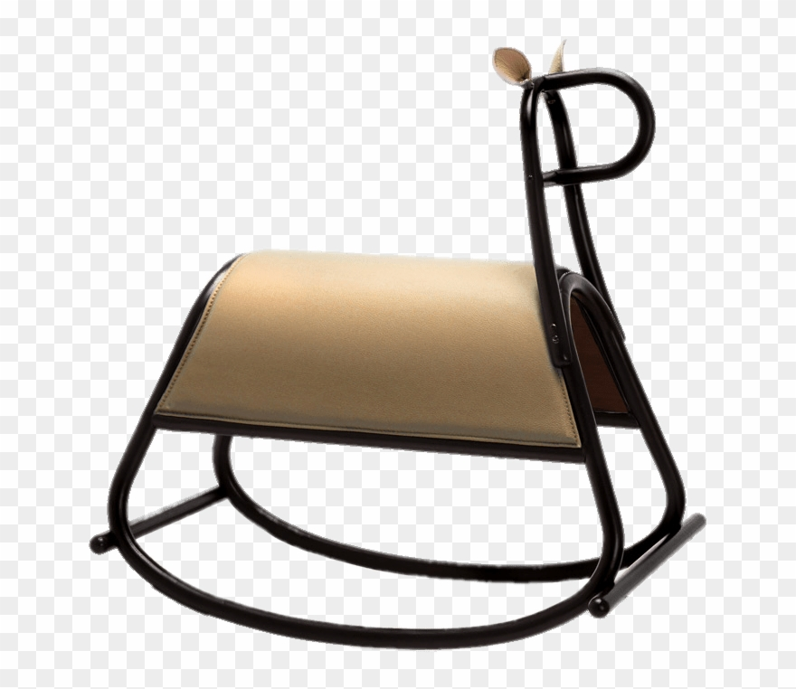 Contemporary Rocking Horse Cavallo Dondolo Design Clipart 3276683 Pinclipart