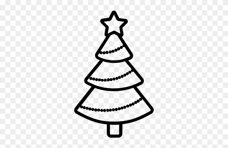 Christmas Tree Rubber Stamp Want Easy To Draw Christmas Tree