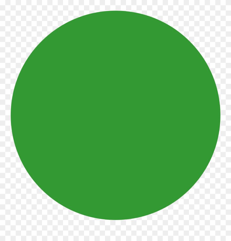Circle green. Snowboarding clip art logo