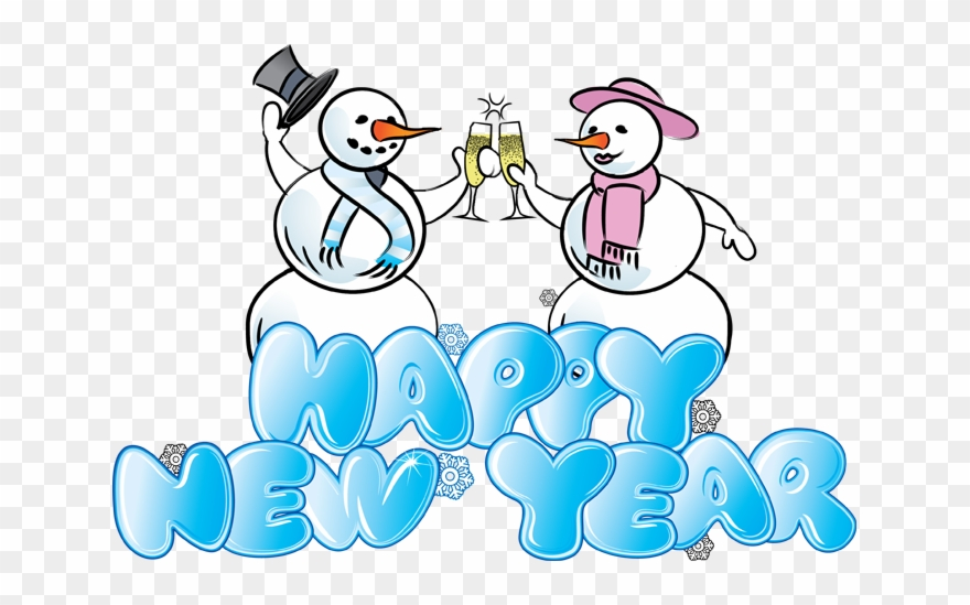 Most Popular Happy New Year Clipart 2018 Images With New Year 2019