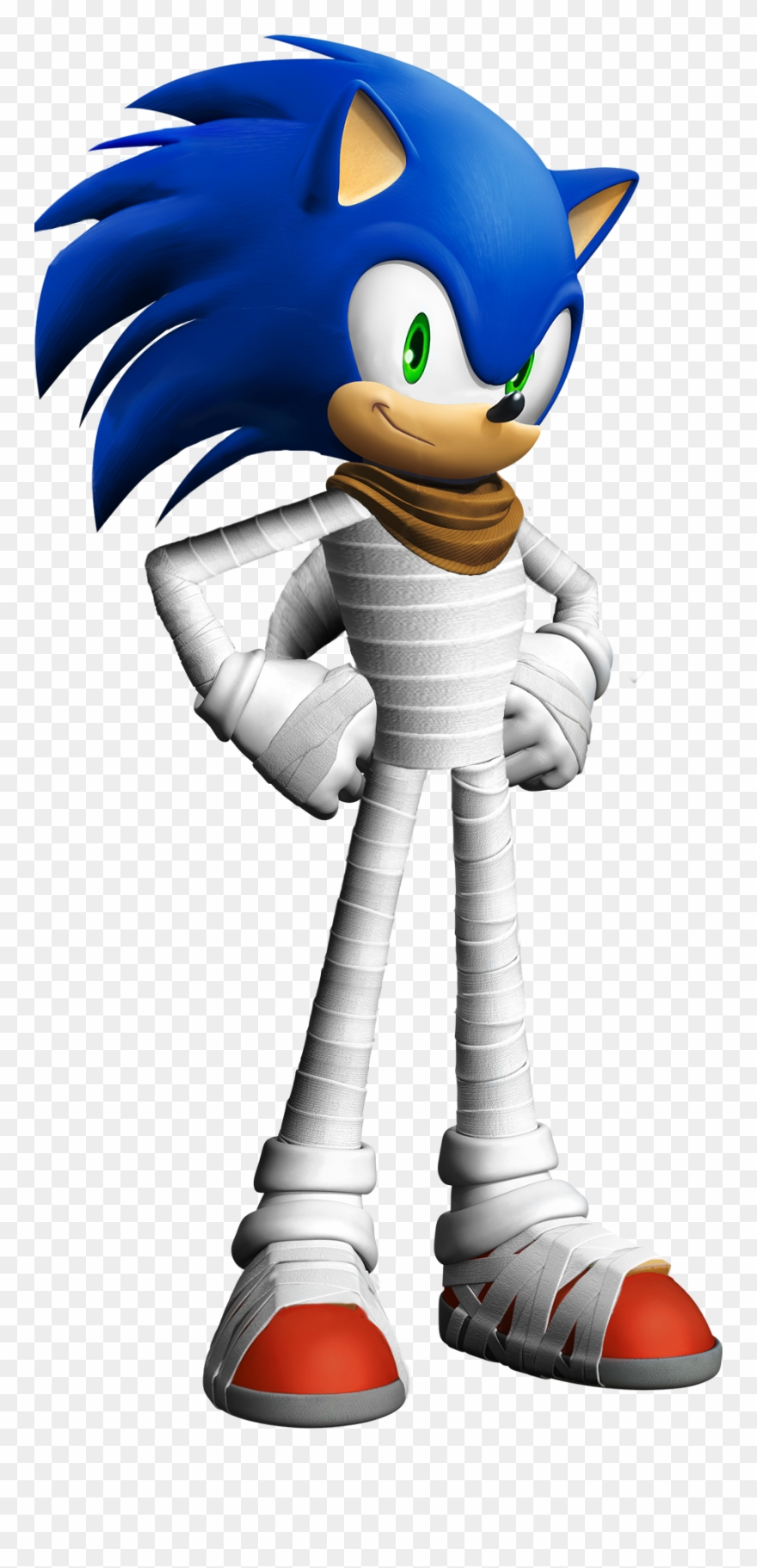 Sonic The Hedgehog Clipart Behind Sonic Forces Game Grumps Png Download 334455 Pinclipart