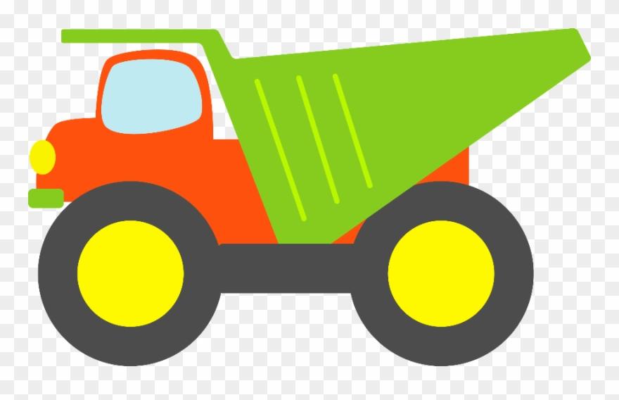 Meios De Transporte Caminhao Em Png Desenho Clipart 336905