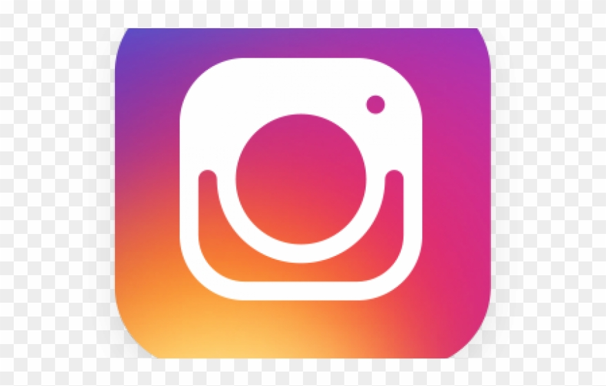 Instagram Clipart Small - Instagram - Png Download (#337365) - PinClipart