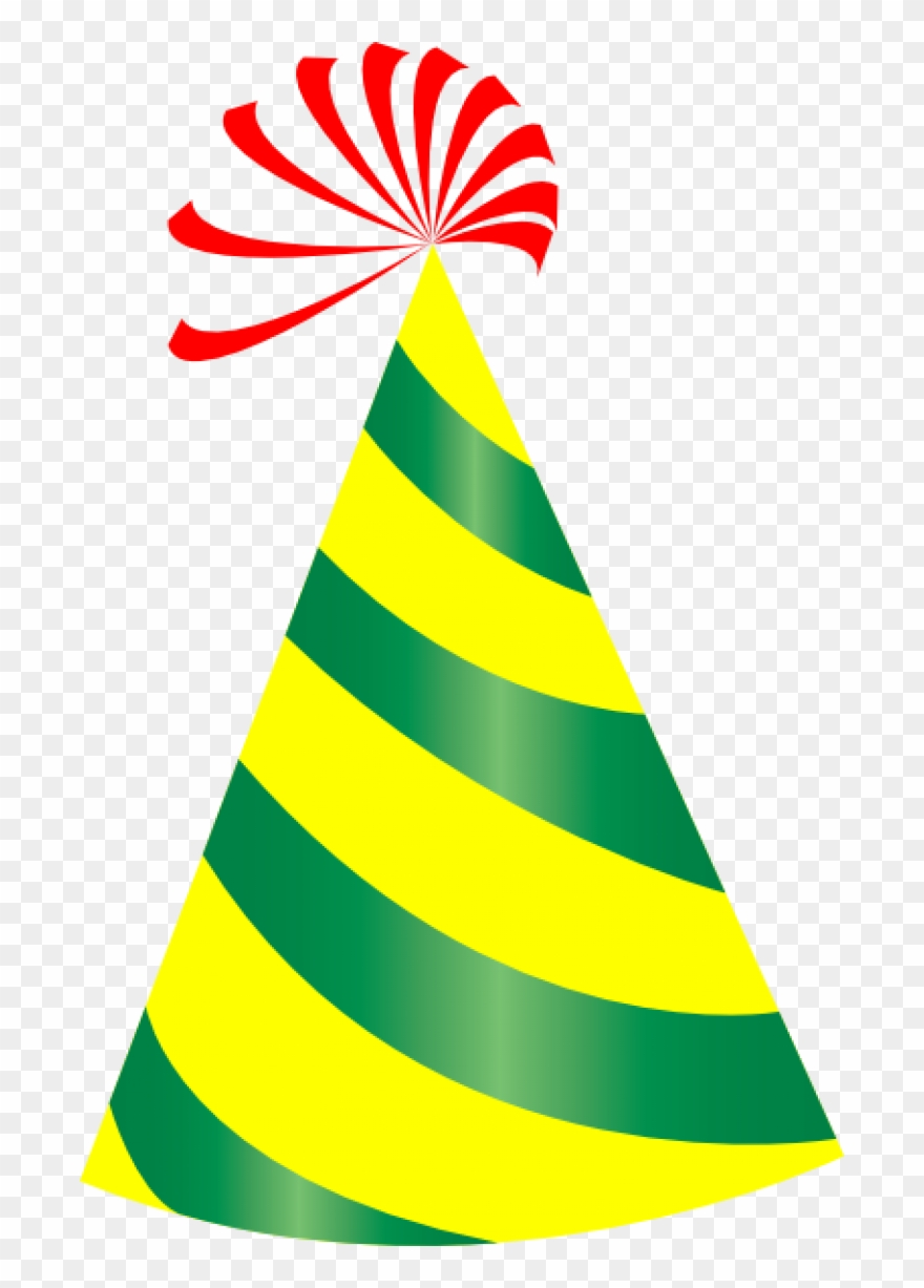 Party hat. Permalink to clip art