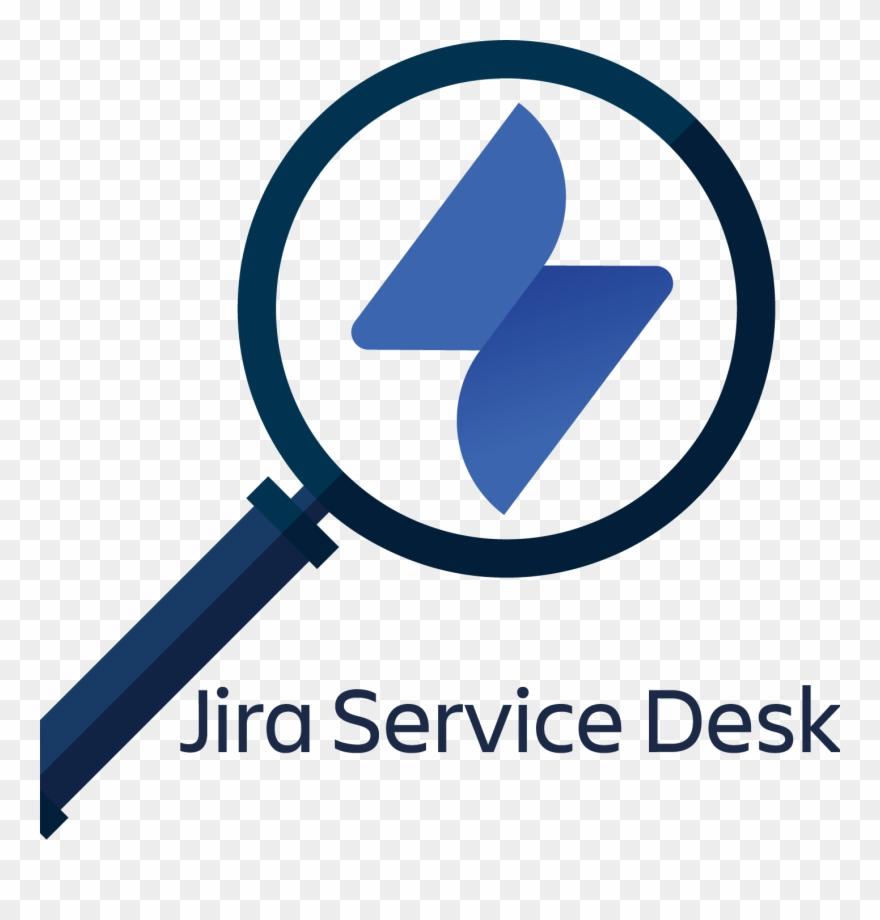 Service Desk Case Study Jira Service Desk Logo Clipart 3304608