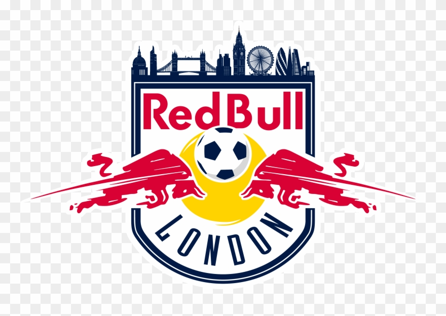 Red Bull Salzburg Logo Clipart 3306747 Pinclipart