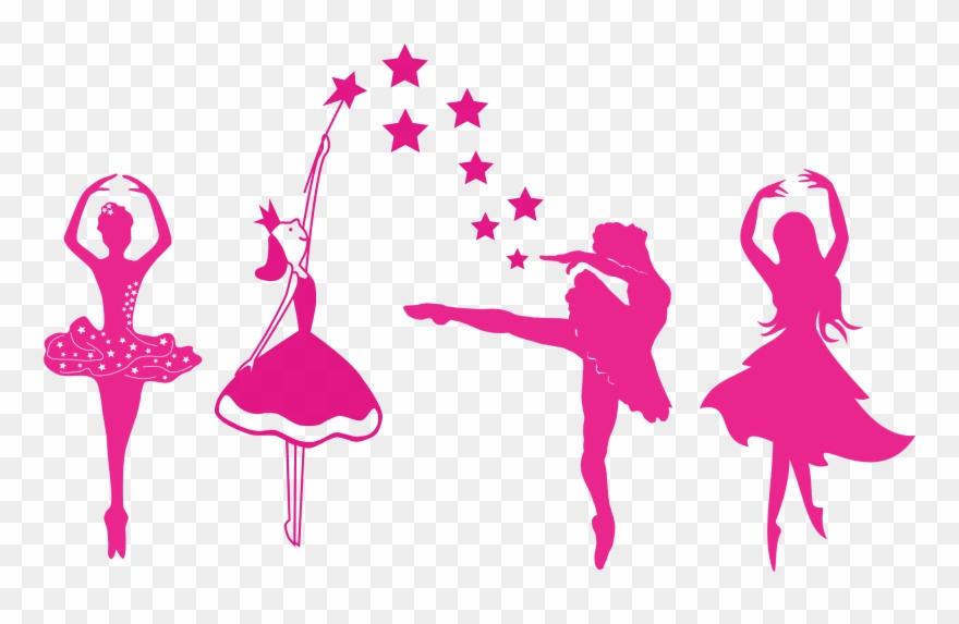 Frases De Baile On Twitter Imagens De Bailarina Png