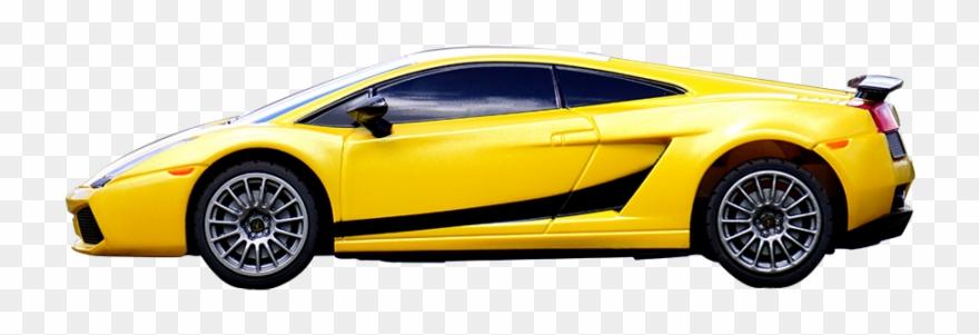 Lamborghini Miniature Png Lamborghini Gallardo Clipart 3317324