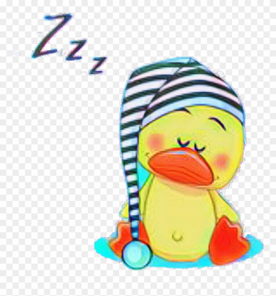 Dormir Sticker Buonanotte Da Scaricare Gratis Clipart