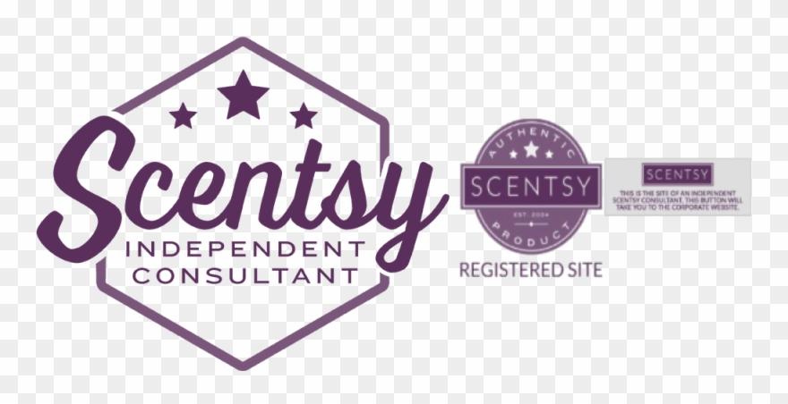 Scentsy Consultant Logo - Scentsy Clipart