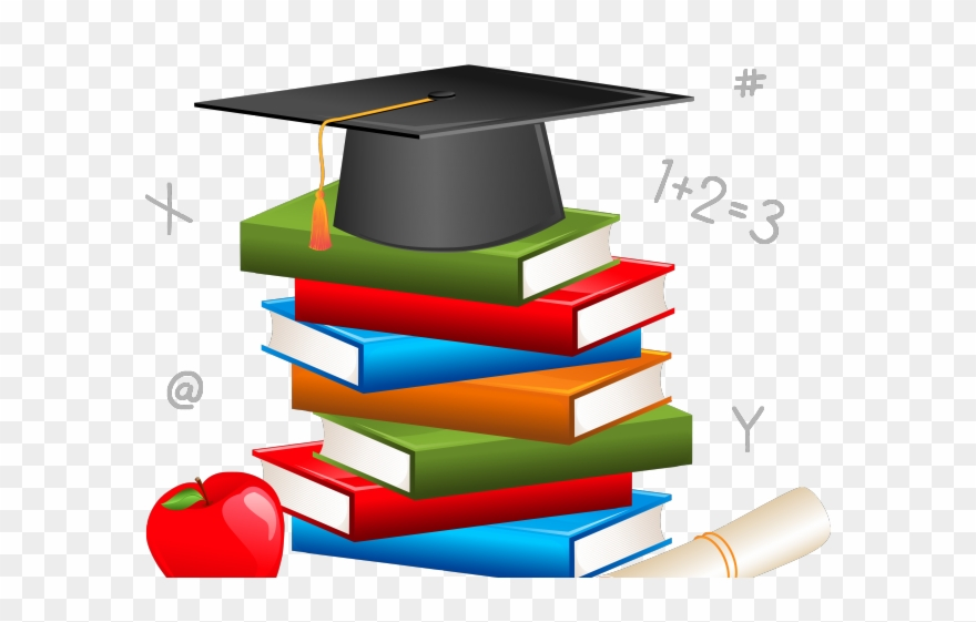 Education Clipart Transparent Background - Primary School ...