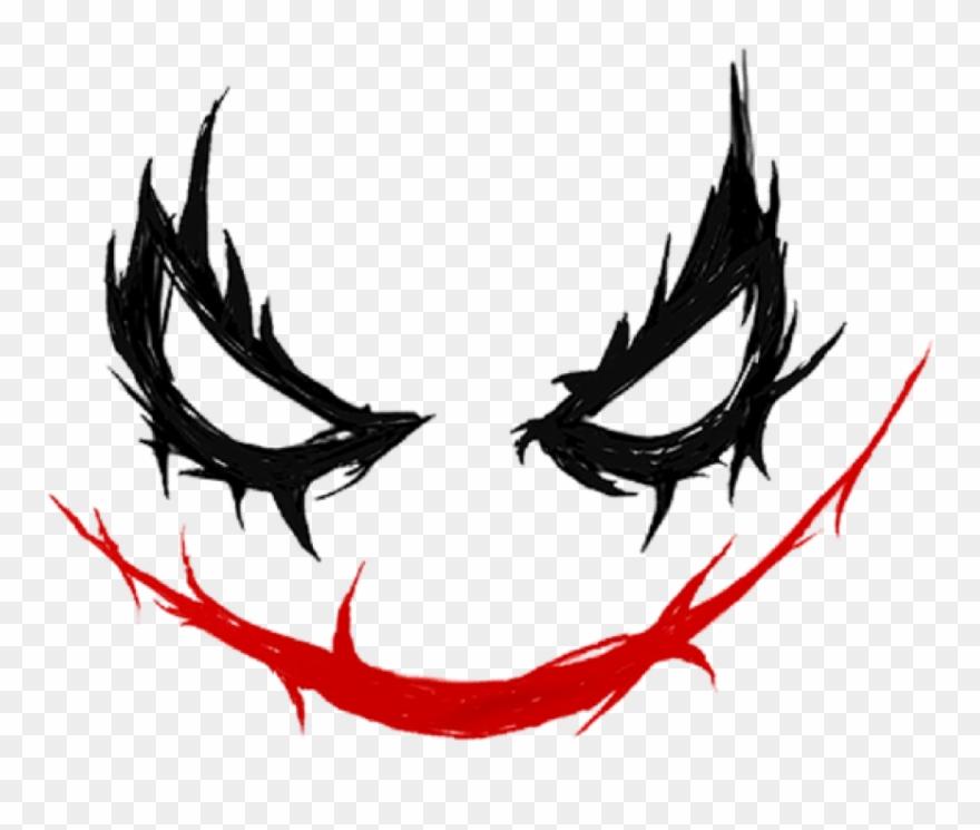 Free Png Download Joker Smile Png Images Background Joker Smile Clipart 3353733 Pinclipart