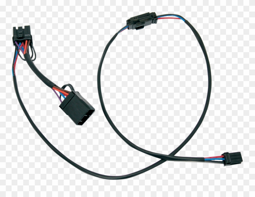 Namz Tour Pak Quick Disconnect Wiring Harness 96 13 - Cable