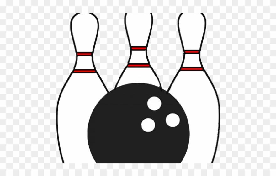 graphic regarding Bowling Pin Printable called Bowling Clipart Printable - Bowlingicon Clear - Png