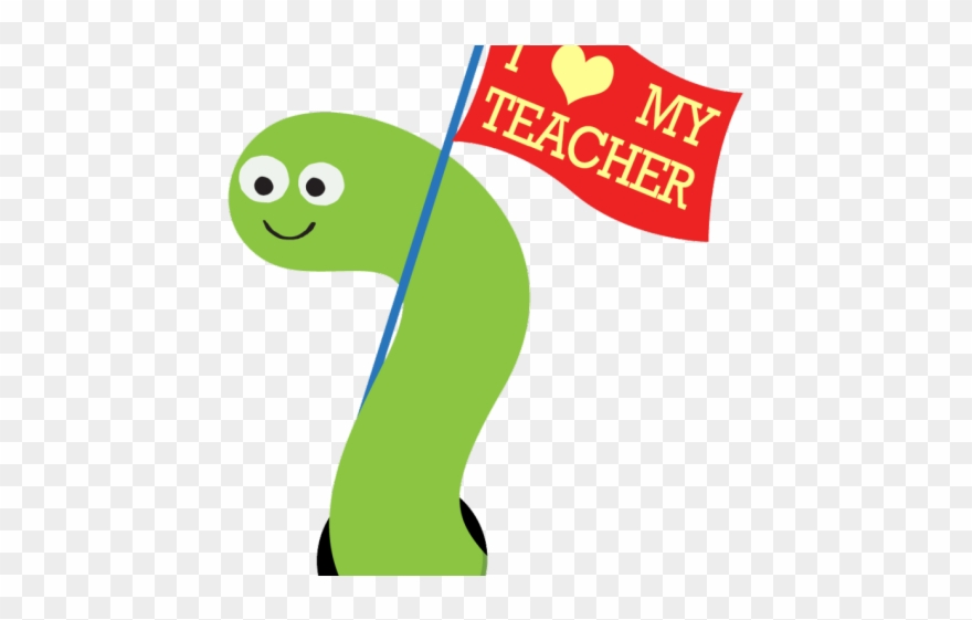 Customer Service Clipart Appreciation - Thank You Teacher