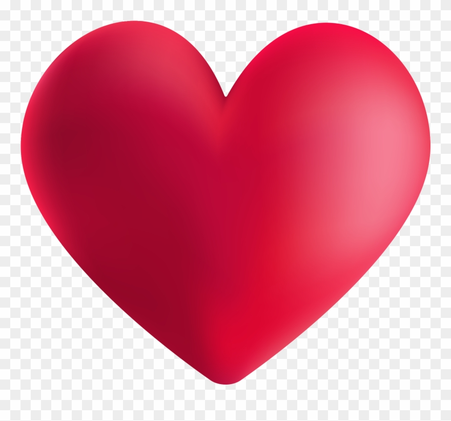 Download Love Heart Gif Transparent Clipart 3389130 Pinclipart