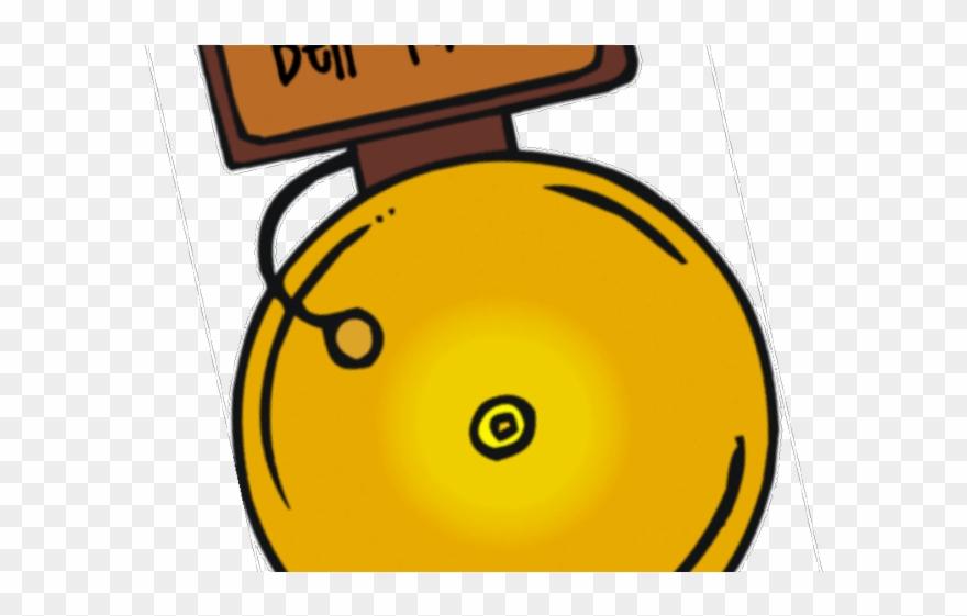 Bell Clipart School Bell School Bell Clip Art Png Download 3396310 Pinclipart