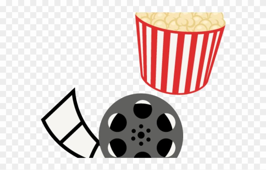 Movie Clipart Clip Art Popcorn Clip Art Png Transparent Png 3397104 Pinclipart