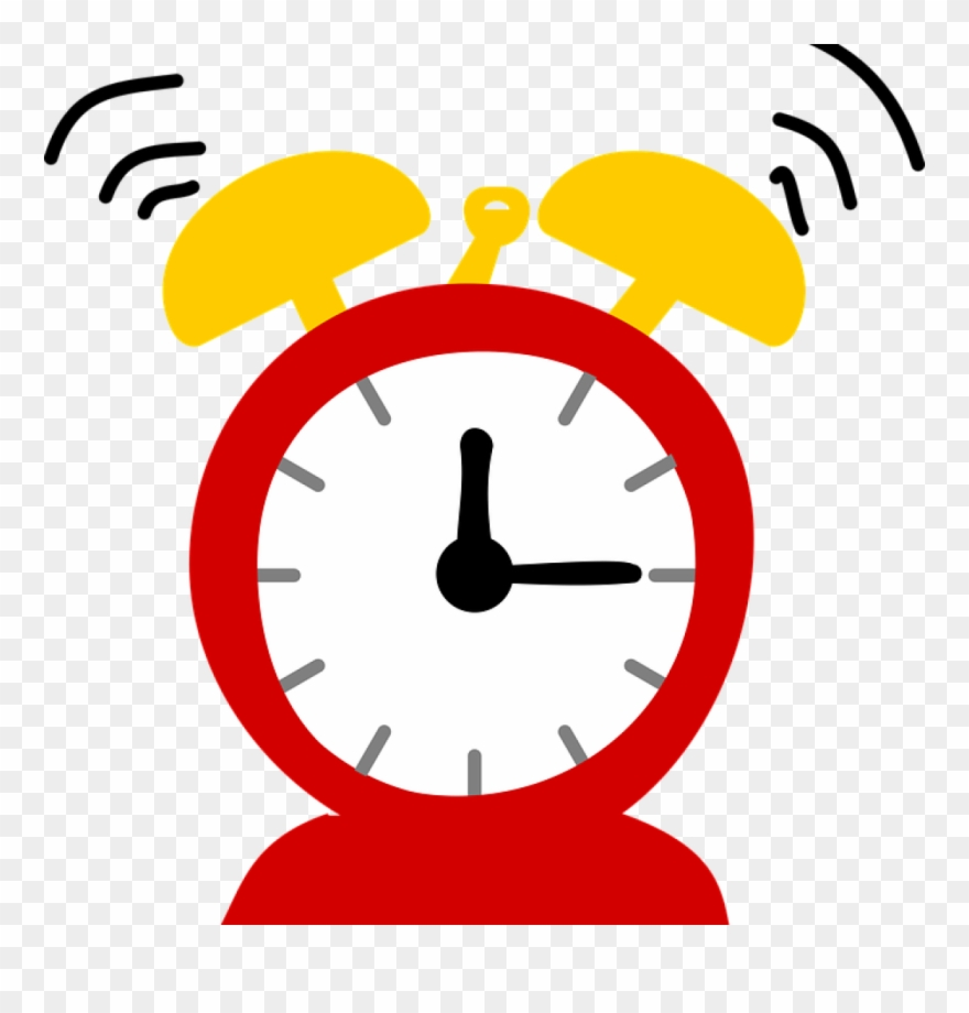 Alarm Clipart Alarm Clock Clipart Alarm Clock Ringing Alarm Clock Ringing Clipart Png Transparent Png 340924 Pinclipart