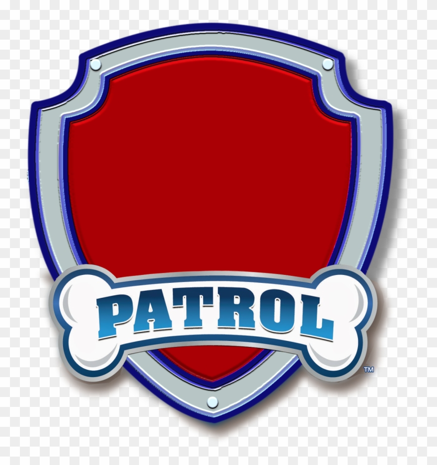 photo about Paw Patrol Badges Printable identified as Aid With Patrol Cubs - Printable Paw Patrol Badge Clipart