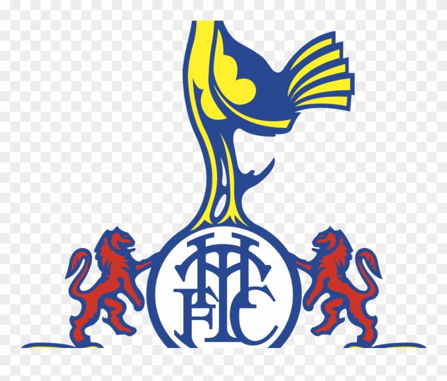 Tottenham Hotspur Fc Logo Png Transparent Svg Vector Tottenham Hotspur Old Badge Clipart 3401373 Pinclipart