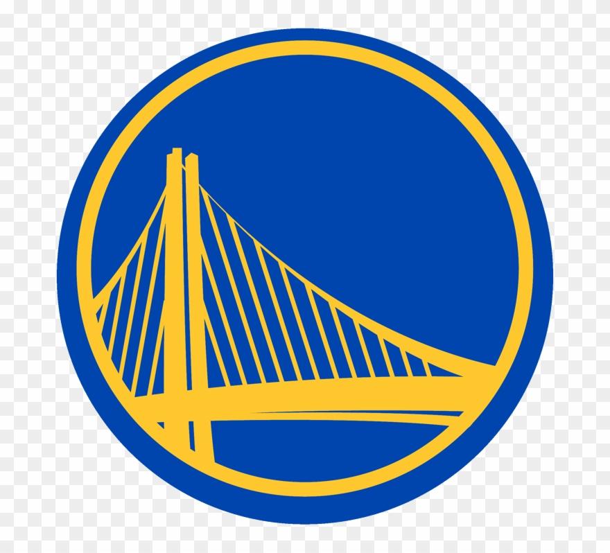 Golden State Warriors Logo Gif Clipart (#3435526) - PinClipart