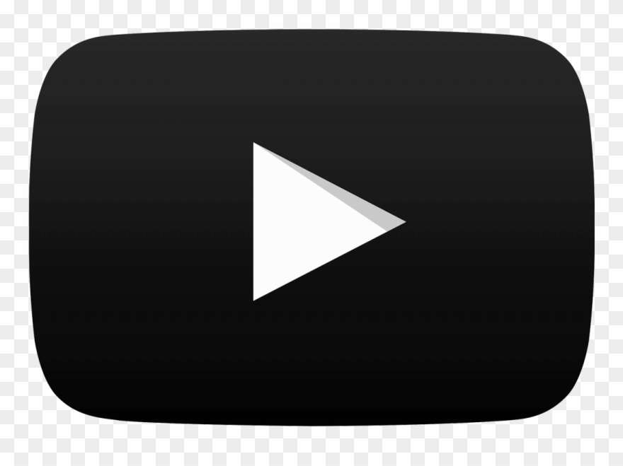 Youtube V124955 Mod Apk Black Exclusive Icon Clipart 3437331 Pinclipart